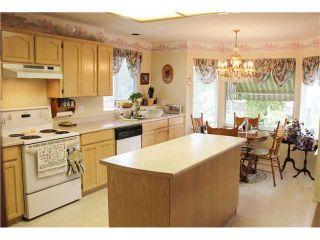 Photo 4: 22195 GARRATT Drive in Richmond: Hamilton RI House for sale : MLS®# V1055376