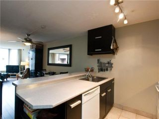 """Photo 9: 615 950 DRAKE Street in Vancouver: Downtown VW Condo for sale in """"Anchor Point 11"""" (Vancouver West)  : MLS®# V882505"""