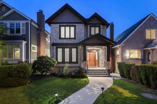 Photo 1: 3759 W 20 Avenue in Vancouver: Dunbar House for sale (Vancouver West)  : MLS®# R2625102