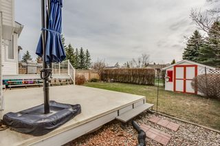 Photo 34: 81 Shannon Circle SW in Calgary: Shawnessy House for sale : MLS®# C4181301