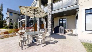 Photo 49: 5245 Mullen Crest in Edmonton: Zone 14 House for sale : MLS®# E4236979