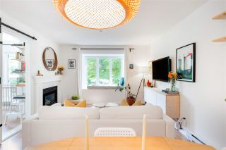 """Photo 11: 208 2133 DUNDAS Street in Vancouver: Hastings Condo for sale in """"HARBOURGATE"""" (Vancouver East)  : MLS®# R2589650"""