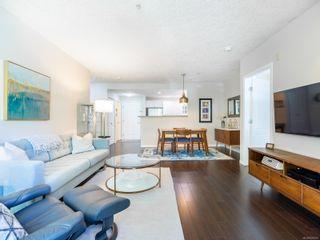 Photo 4: 203 380 Waterfront Cres in : Vi Rock Bay Condo for sale (Victoria)  : MLS®# 876903