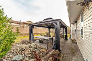 """Photo 19: 33553 KNIGHT Avenue in Mission: Mission BC House for sale in """"Hillside/Forbes"""" : MLS®# R2352196"""