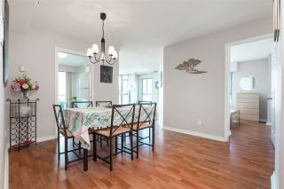 """Photo 11: 1906 888 HAMILTON Street in Vancouver: Downtown VW Condo for sale in """"ROSEDALE GARDEN"""" (Vancouver West)  : MLS®# R2542026"""