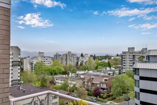 Photo 5: 1001 2288 W 40TH Avenue in Vancouver: Kerrisdale Condo for sale (Vancouver West)  : MLS®# R2576875