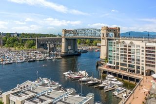 Photo 15: 1002 1625 HORNBY STREET in Vancouver: Yaletown Condo for sale (Vancouver West)  : MLS®# R2581352