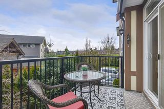 Photo 7: 31 7848 209 STREET in Langley: Willoughby Heights Townhouse for sale : MLS®# R2426848