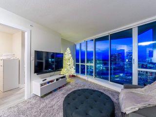 Photo 3: 2702 13618 100 Avenue in Surrey: Whalley Condo for sale (North Surrey)  : MLS®# R2543153