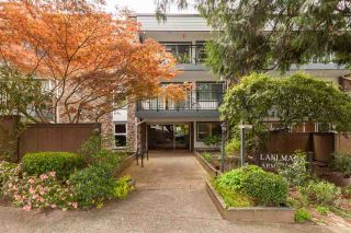 """Photo 25: 103 1484 CHARLES Street in Vancouver: Grandview Woodland Condo for sale in """"LANDMARK ARMS"""" (Vancouver East)  : MLS®# R2575093"""
