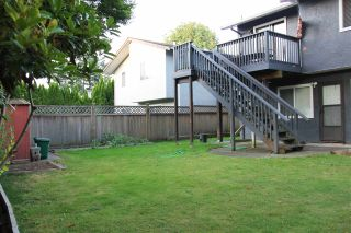 Photo 23: 2927 BABICH Street in Abbotsford: Central Abbotsford House for sale : MLS®# R2494524