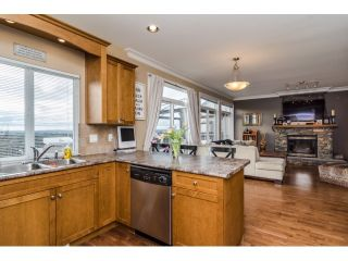 Photo 7: 35524 ALLISON Court in Abbotsford: Abbotsford East House for sale : MLS®# F1431752