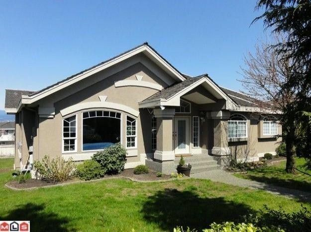 Main Photo: 17077 104TH Avenue in Surrey: Fraser Heights House for sale (North Surrey)  : MLS®# F1127767