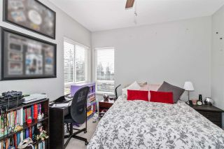 """Photo 11: 310 6875 DUNBLANE Avenue in Burnaby: Metrotown Condo for sale in """"SUBORA"""" (Burnaby South)  : MLS®# R2564020"""