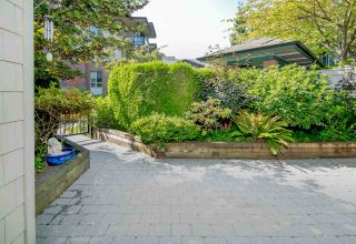 "Photo 20: 2575 EAST Mall in Vancouver: University VW Townhouse for sale in ""LOGAN LANE"" (Vancouver West)  : MLS®# R2302222"