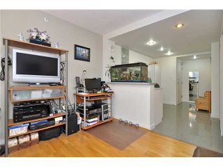 Photo 9: # 2506 939 EXPO BV in Vancouver: Yaletown Condo for sale (Vancouver West)  : MLS®# V927972