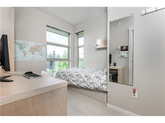 "Photo 11: Photos: 501 9319 UNIVERSITY Crescent in Burnaby: Simon Fraser Univer. Condo for sale in ""HARMONY AT THE HIGHLANDS"" (Burnaby North)  : MLS®# V1130365"