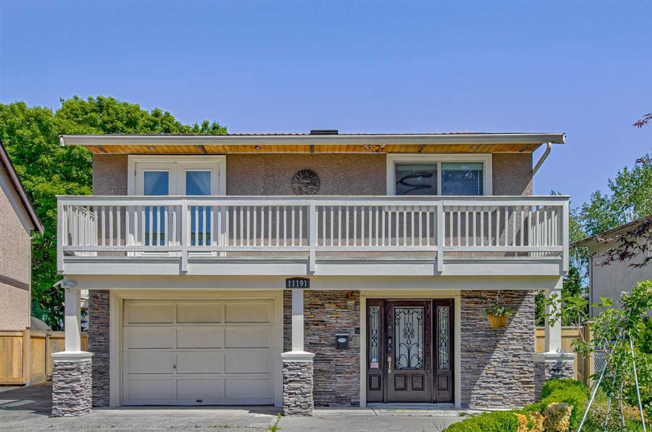 Main Photo: 11191 GALLEON Court in Richmond: Steveston South House for sale : MLS®# R2593497