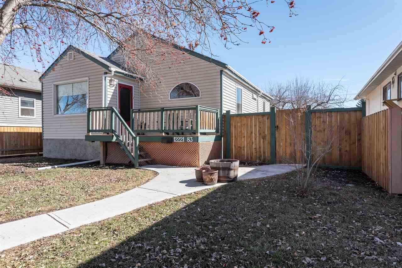 Main Photo: 12221 83 Street in Edmonton: Zone 05 House for sale : MLS®# E4225271