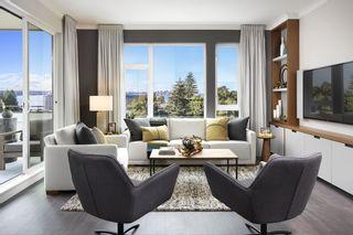 Photo 3: G05 615 E 3rd Street in North Vancouver: Condo for sale