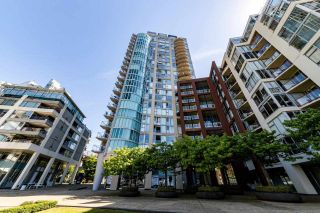 Photo 22: 1103 1000 BEACH AVENUE in Vancouver: Yaletown Condo for sale (Vancouver West)  : MLS®# R2589073