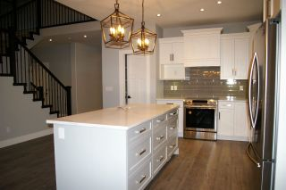 """Photo 5: 3 1885 COLUMBIA VALLEY Road: Lindell Beach House for sale in """"AQUADEL CROSSING"""" (Cultus Lake)  : MLS®# R2250002"""