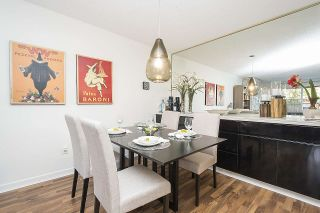 "Photo 7: 102 2336 WALL Street in Vancouver: Hastings Condo for sale in ""HARBOUR SHORES"" (Vancouver East)  : MLS®# R2271901"