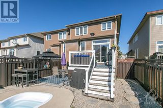 Photo 30: 108 FRASER FIELDS WAY in Ottawa: House for sale : MLS®# 1266153