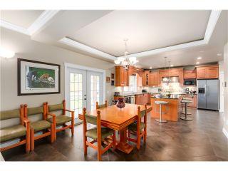 Photo 10: 837 WYVERN AV in Coquitlam: Coquitlam West House for sale : MLS®# V1100123
