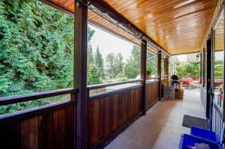 Photo 20: 274 MARINER Way in Coquitlam: Coquitlam East House for sale : MLS®# R2606879