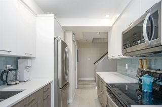 """Photo 8: 3490 NAIRN Avenue in Vancouver: Champlain Heights Townhouse for sale in """"COUNTRY LANE"""" (Vancouver East)  : MLS®# R2419271"""