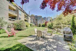 "Photo 20: 417 1500 PENDRELL Street in Vancouver: West End VW Condo for sale in ""Pendrell Mews"" (Vancouver West)  : MLS®# R2392632"