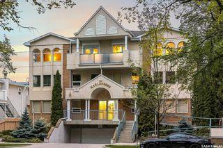 Photo 28: 301 505 Main Street in Saskatoon: Nutana Residential for sale : MLS®# SK870337