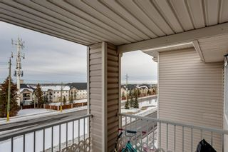 Photo 19: 2407 16320 24 Street SW in Calgary: Bridlewood Apartment for sale : MLS®# A1059487