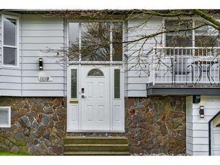 Photo 3: 11118 84B AVENUE in Delta: Nordel House for sale (N. Delta)  : MLS®# R2541278