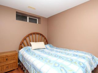Photo 17: 301 703 LUXSTONE Square: Airdrie Townhouse for sale : MLS®# C3642504
