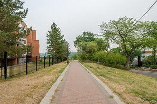 Photo 47: 402 9503 101 Avenue in Edmonton: Zone 13 Condo for sale : MLS®# E4258119
