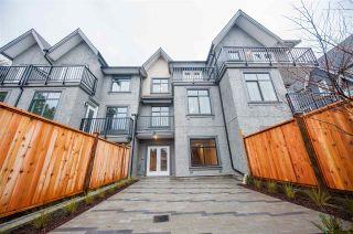 "Photo 34: 2 3406 ROXTON Avenue in Coquitlam: Burke Mountain Condo for sale in ""ROXTON ROW"" : MLS®# R2526151"