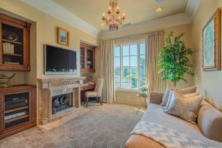 Photo 23: RANCHO SANTA FE House for sale : 10 bedrooms : 6397 Clubhouse Drive