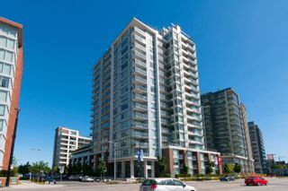 """Main Photo: 1301 110 SWITCHMEN Street in Vancouver: Mount Pleasant VE Condo for sale in """"Lido"""" (Vancouver East)  : MLS®# R2620482"""