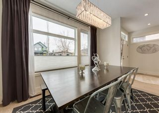 Photo 3: 531 53 Avenue SW in Calgary: Windsor Park Semi Detached for sale : MLS®# A1084315