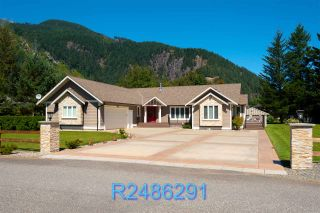 Photo 86: 6293 GOLF Road: Agassiz House for sale : MLS®# R2486291