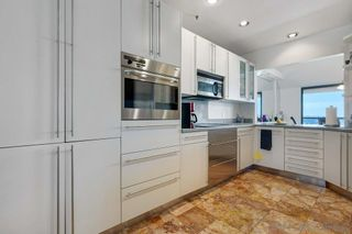 Photo 9: DOWNTOWN Condo for sale : 3 bedrooms : 230 W LAUREL STREET #1001 in San Diego