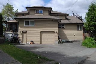 Photo 3: 875 GREENE Street in Coquitlam: Meadow Brook House for sale : MLS®# R2590884