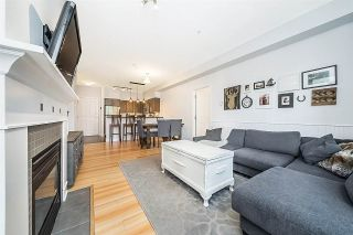 """Photo 1: 209 2478 SHAUGHNESSY Street in Port Coquitlam: Central Pt Coquitlam Condo for sale in """"SHAUGHNESSY EAST"""" : MLS®# R2293849"""