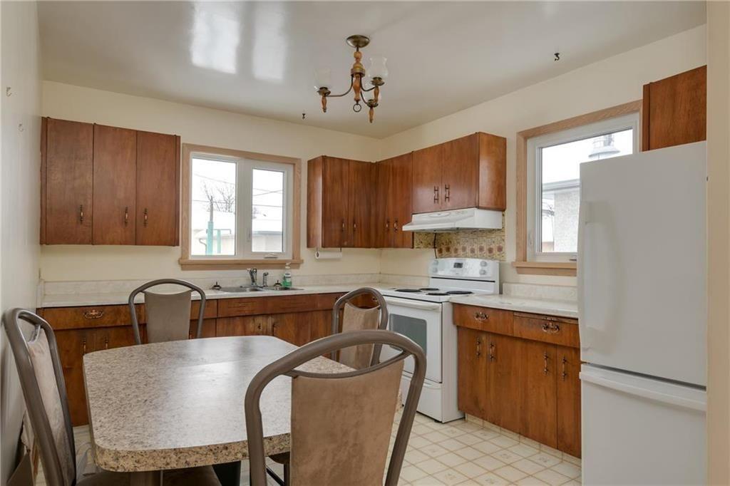 Photo 5: Photos: 987 Machray Avenue in Winnipeg: Sinclair Park Residential for sale (4C)  : MLS®# 202001399