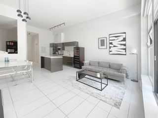 """Photo 5: 101 1252 HORNBY Street in Vancouver: Downtown VW Condo for sale in """"PURE"""" (Vancouver West)  : MLS®# R2604180"""
