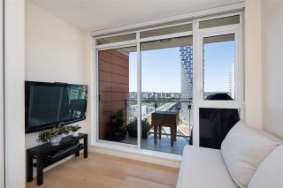 """Photo 22: 2008 1351 CONTINENTAL Street in Vancouver: Downtown VW Condo for sale in """"Maddox"""" (Vancouver West)  : MLS®# R2540039"""