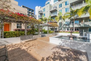 Photo 32: Townhouse for sale : 2 bedrooms : 300 W Beech St #12 in San Diego