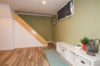 Photo 30: 701 Fleming Avenue in Winnipeg: Residential for sale (3B)  : MLS®# 202116092